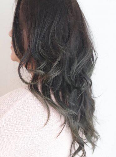 【NEVE】haircut,haircolor,wolf,matt,ash,style
