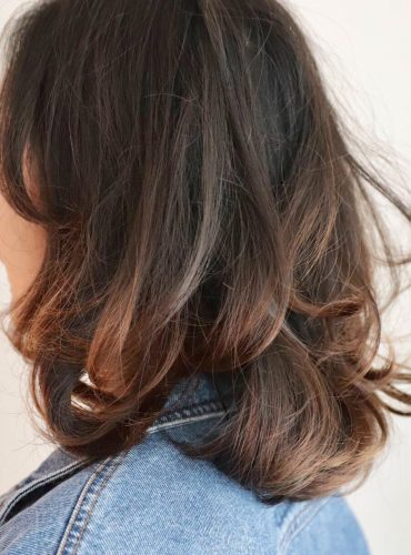 【NEVE】haircut-medium-bob-layer