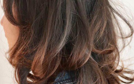 【NEVE】haircut-medium-bob-layer