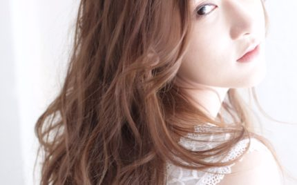 【NEVE】neve-hair-salon-model-alice-prompong-bangkok