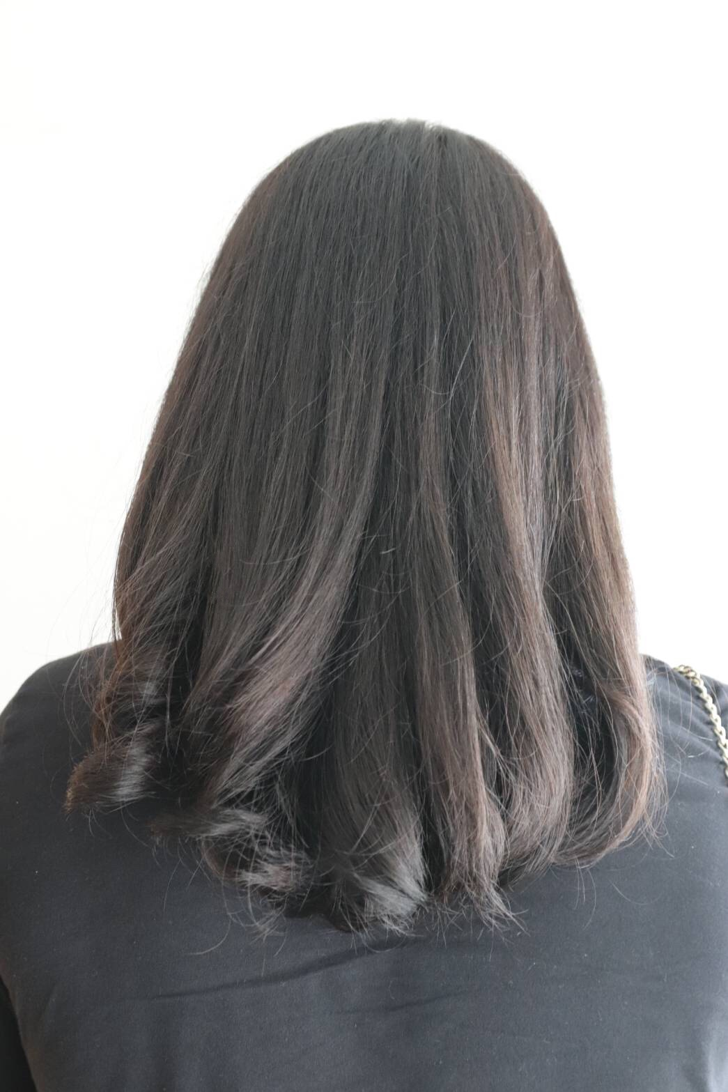 【NEVE】haircolor-ash-brown-treatment