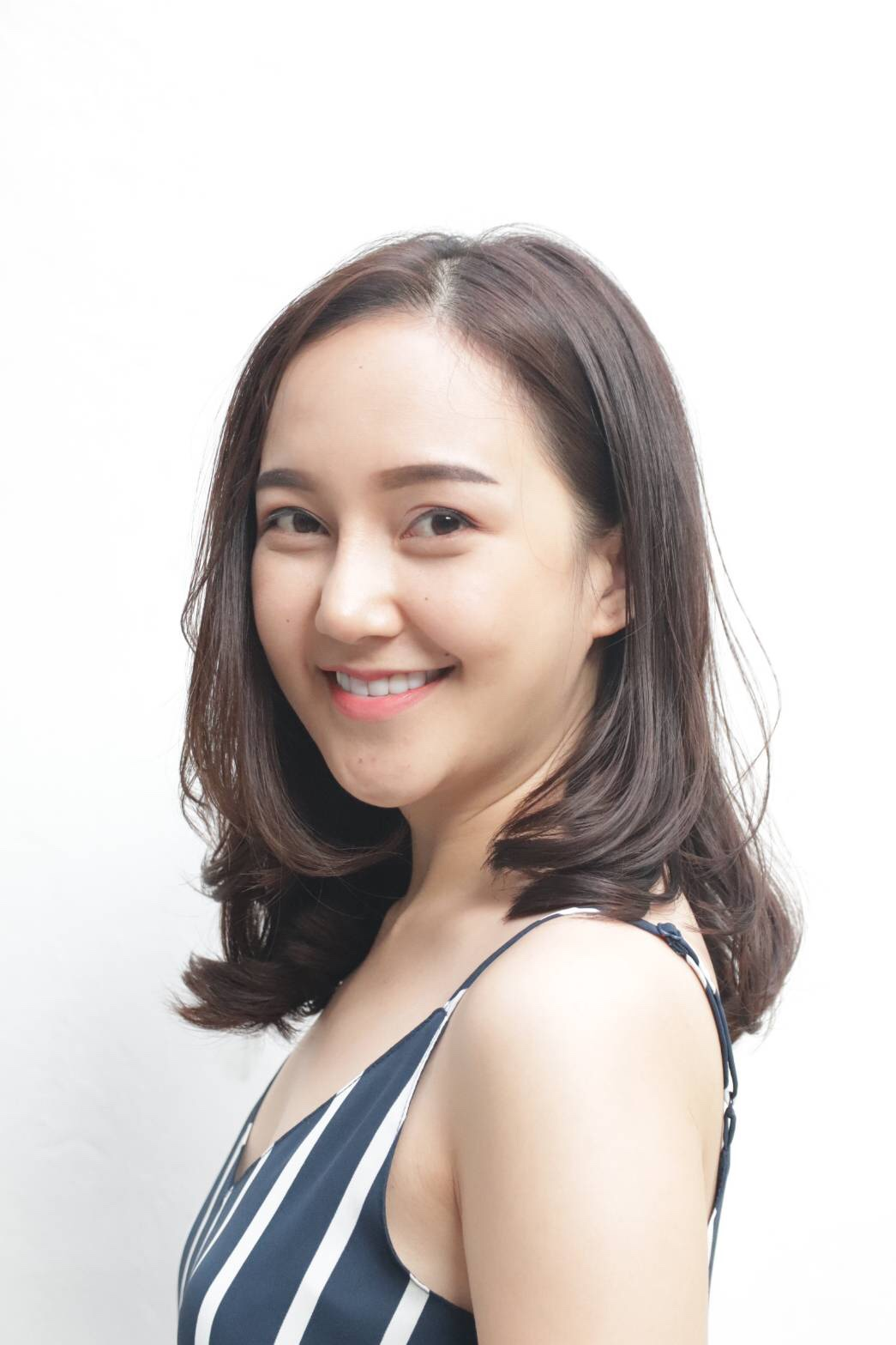 【NEVE】haircut-medium-long-layer
