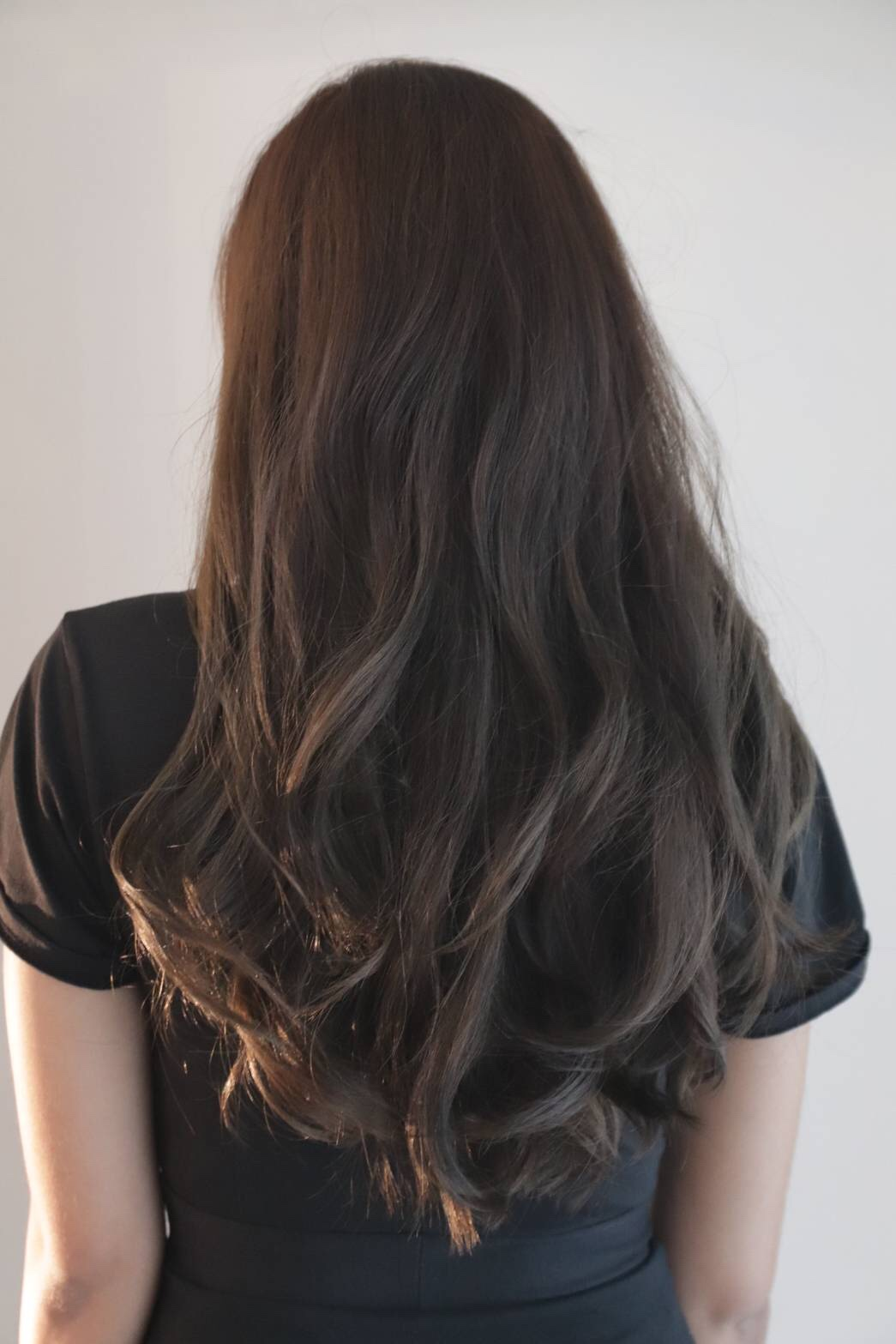【NEVE】haircolor-ash-brown-curl-long-hairstyle