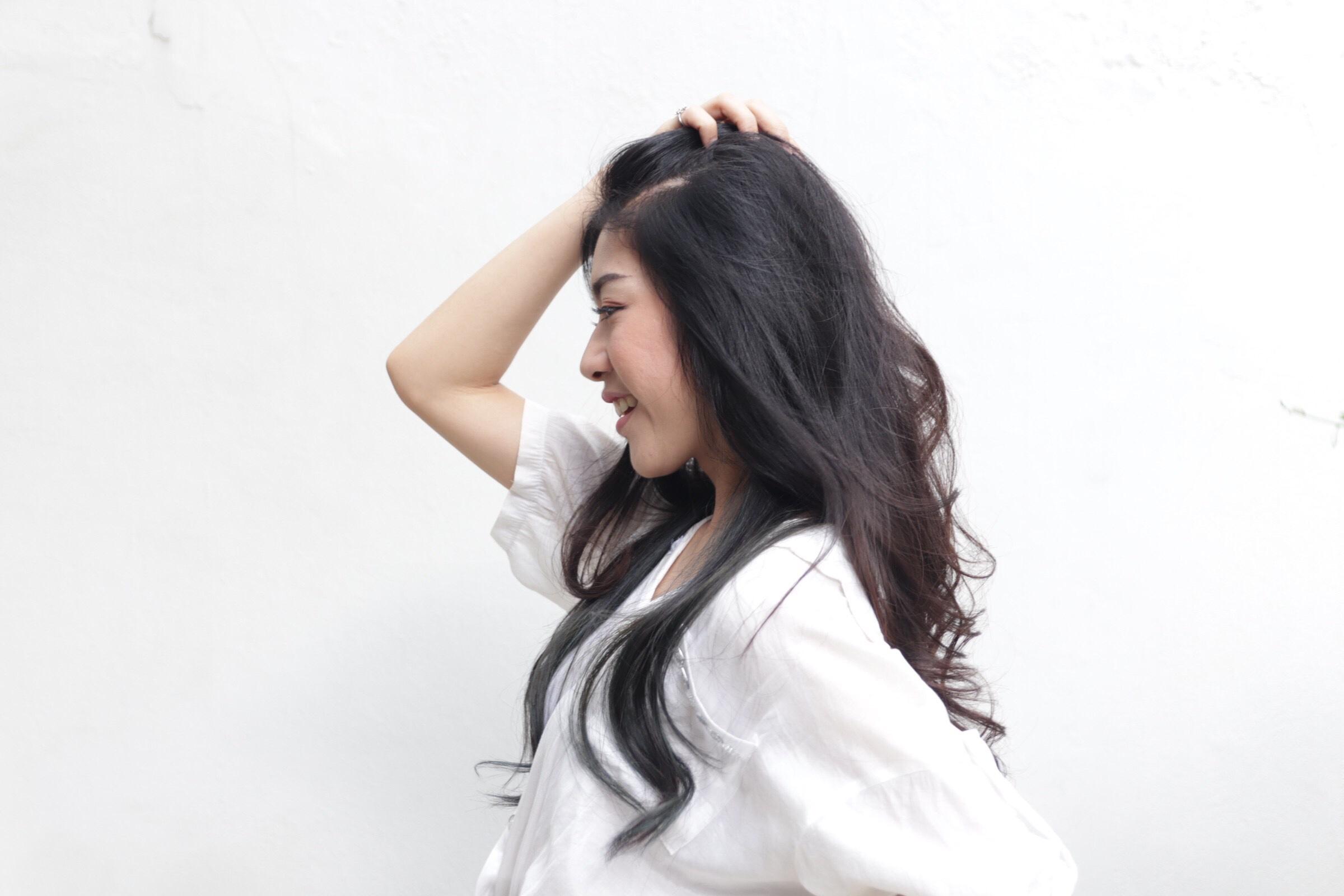 【NEVE Hair Salon】inner-color-ash