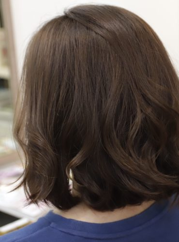 【NEVE】haircolor-natural-brown-ash