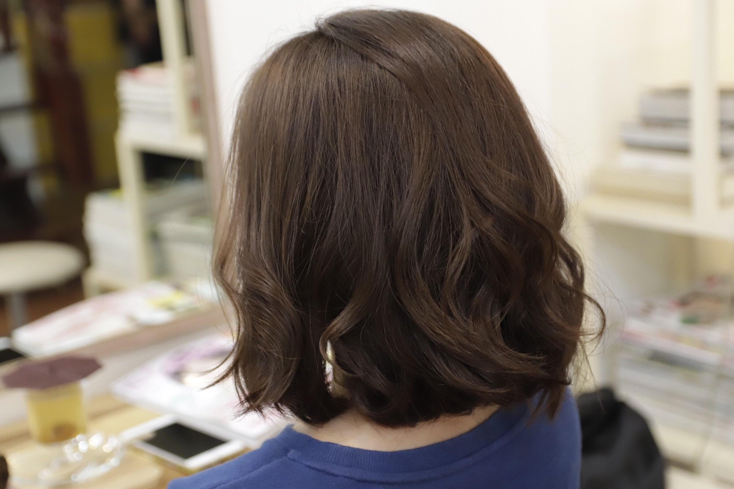【NEVE】haircolor-natural-brown-ash