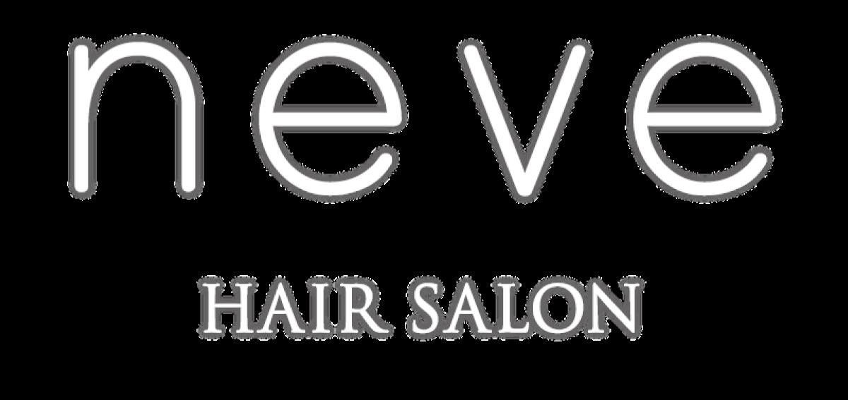 髪から始めるアンチエイジングneve hair salon